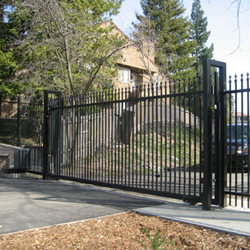 Driveway Gates Beverly Hills