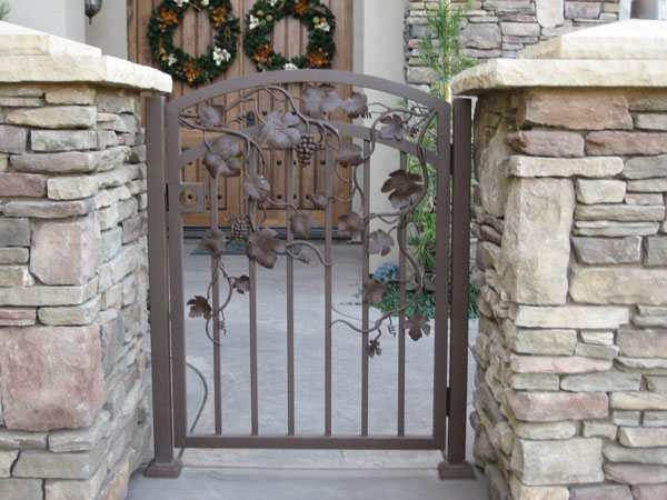 Wrought Iron Repair Beverly Hills Ca Wrought Iron Repair