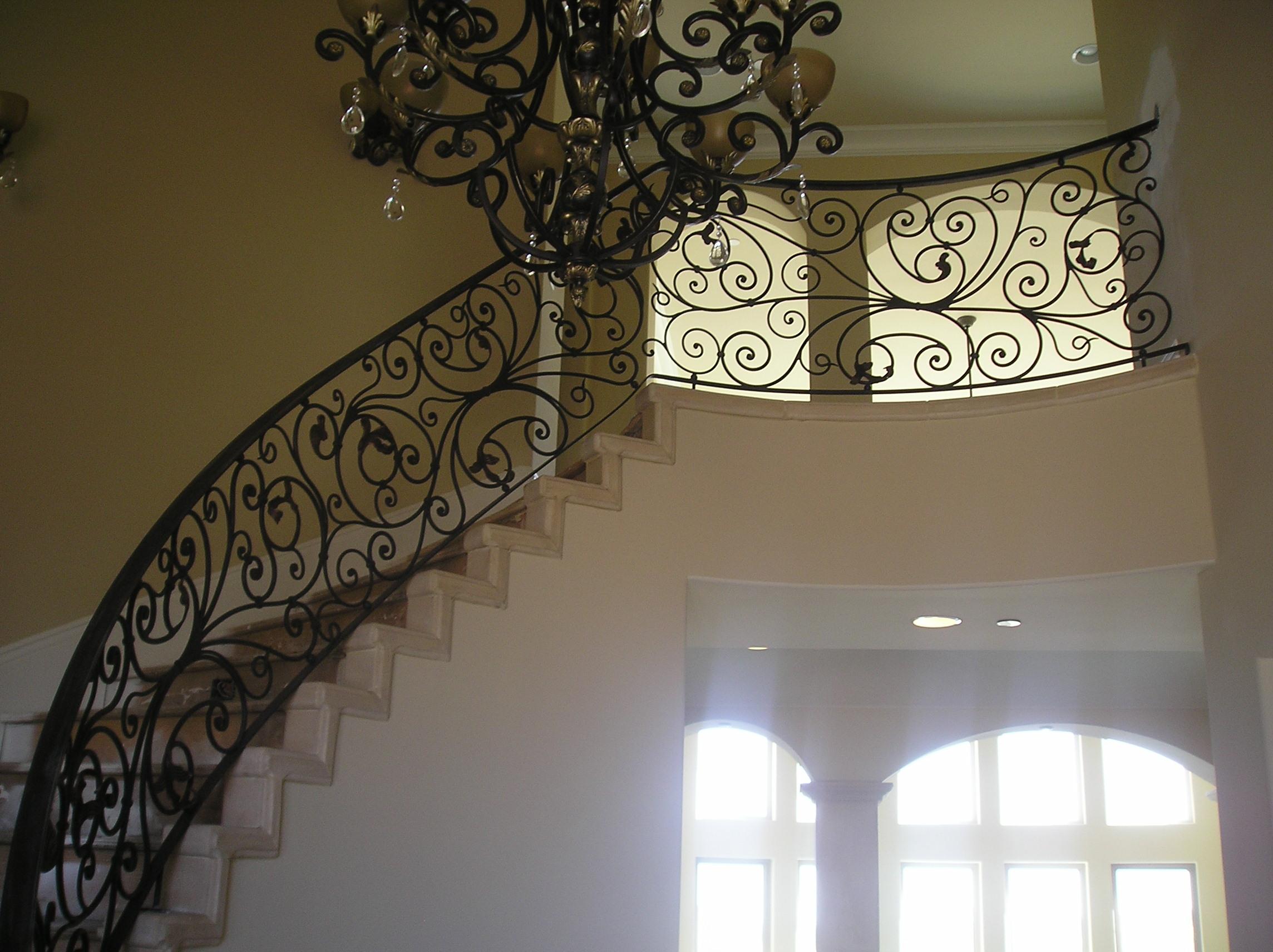 Wrought Iron Repair Beverly Hills Ca Wrought Iron Repair Iron Gates
